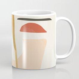 Abstract Shapes 20 Coffee Mug