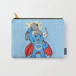 Thor, bear of thunder Carry-All Pouch