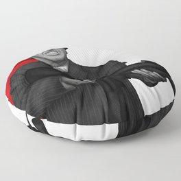 Tony Montana Floor Pillow