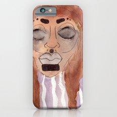 hurt iPhone 6s Slim Case