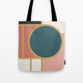 Maximalist Geometric 05 Tote Bag