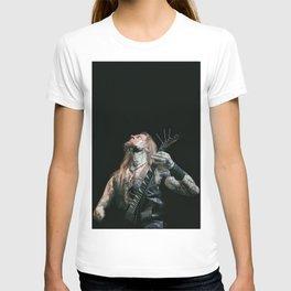 Belphegor #OnStagePortrait T-shirt