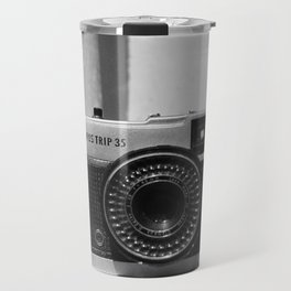 Classic Olympus Trip Travel Mug
