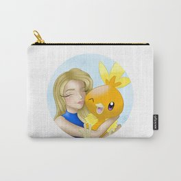 """""""Torchic"""" Carry-All Pouch"""