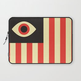 Stares and Stripes Laptop Sleeve