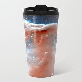 Horsehead Nebula Galaxy Space Travel Mug