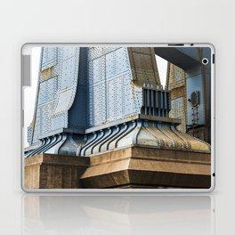 Manhattan Bridge Laptop & iPad Skin