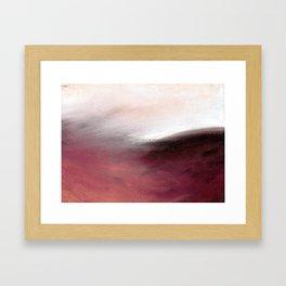 Autumn Hills v. 1 Framed Art Print