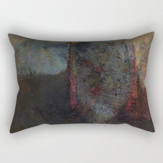 Atlacoya Rectangular Pillow