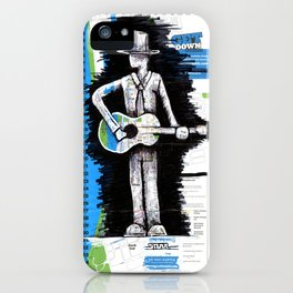 Memphis, Tennessee iPhone Case