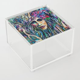 Enchanted Acrylic Box