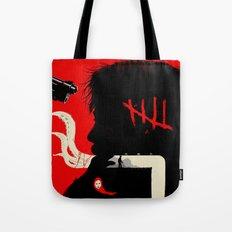 Oldboy - Art Print Tote Bag