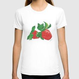 Strawberries T-shirt