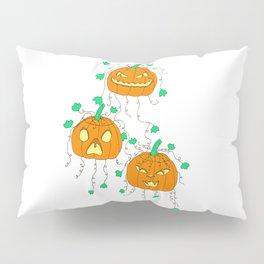 Three Jacks Pillow Sham