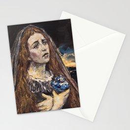 Maria Magdalena Stationery Cards
