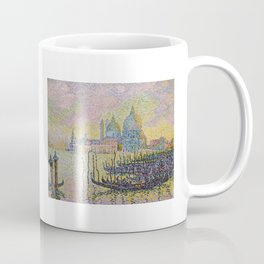 Grand Canal (Venice) - Paul Signac Coffee Mug
