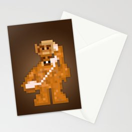 PixelWorld vol. 2    #22 Stationery Cards