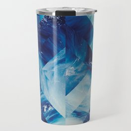 Spatial #1 Travel Mug