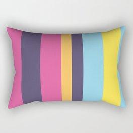 Boliviana three Rectangular Pillow