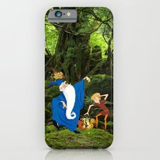The Sword in the Stone iPhone 6 Slim Case
