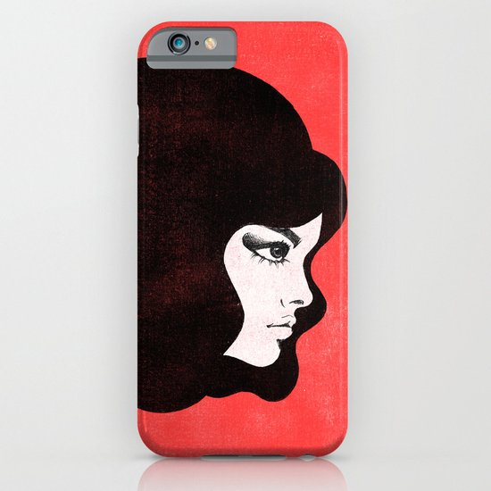 60s iPhone & iPod Case