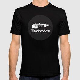 Technics SL-1210 - Deejay / Music T-shirt