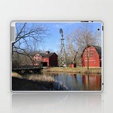 Bonneyville Mill Laptop & iPad Skin