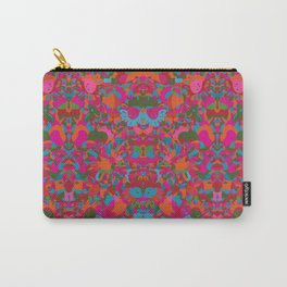 Oaxaqueno Carry-All Pouch
