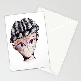 Nubian Stationery Cards