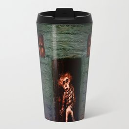 The Hermit Travel Mug