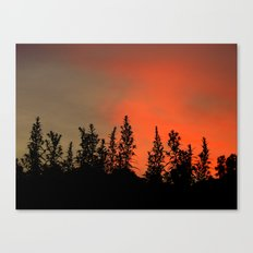 Who Needs Skyscrapers? Canvas Print