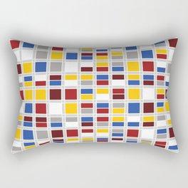 Utopia I Rectangular Pillow