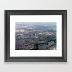 Perspective #2 Framed Art Print