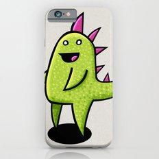 Croco iPhone 6s Slim Case