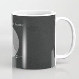 Death Star Defensive Systems Coffee Mug