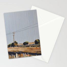 Low Country II Stationery Cards