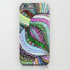 the L vomit Slim Case iPhone 6s