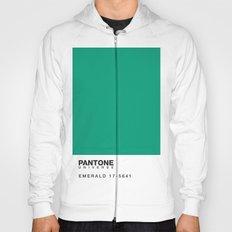 Pantone 17-5641 Hoody
