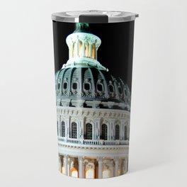 USCapitol40 Travel Mug