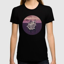 Hogwarts series (year 5: the Order of the Phoenix) T-shirt