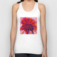 focus Tank Tops featuring *Focus* by Mr and Mrs Quirynen