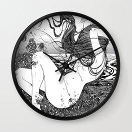 SOLARIS Wall Clock