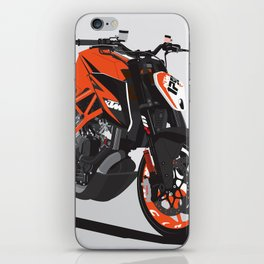 Super Duke 1290 iPhone Skin