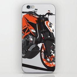Super Duke 1290 iPhone Skin