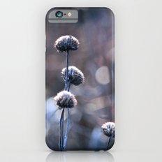 Copper Field Evening Frost iPhone 6s Slim Case