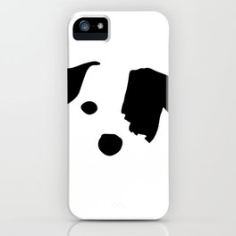 Jack Russell Dog Breed iPhone Case