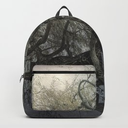 The Whispering Tree Backpack