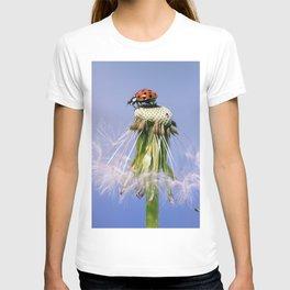 Dandelion Ladybugs T-shirt