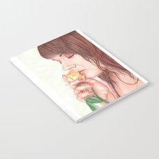 Sweet Perfume Notebook