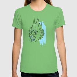 BASS KICK T-shirt